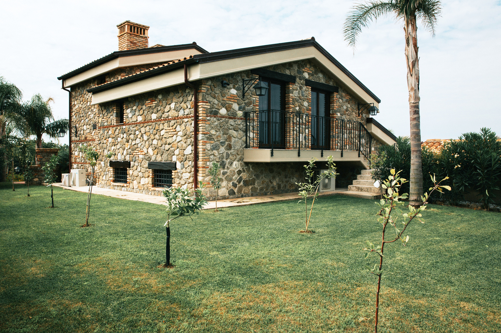 Villa Belvedere Kalabria